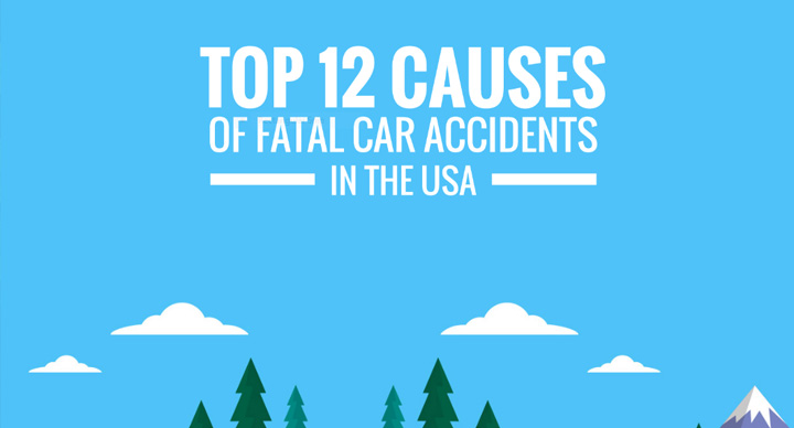 top 12 causes